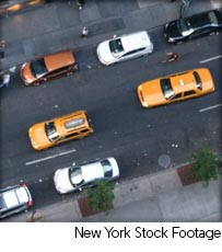 New York Stock Footage